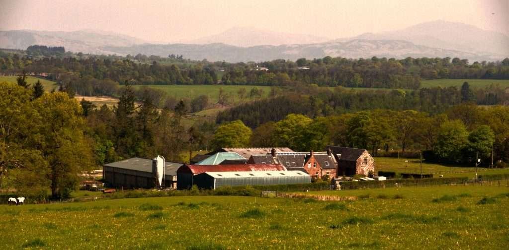 Carbeth Home Farm