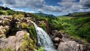 The Loup of Fintry – photo by Andrewmckie