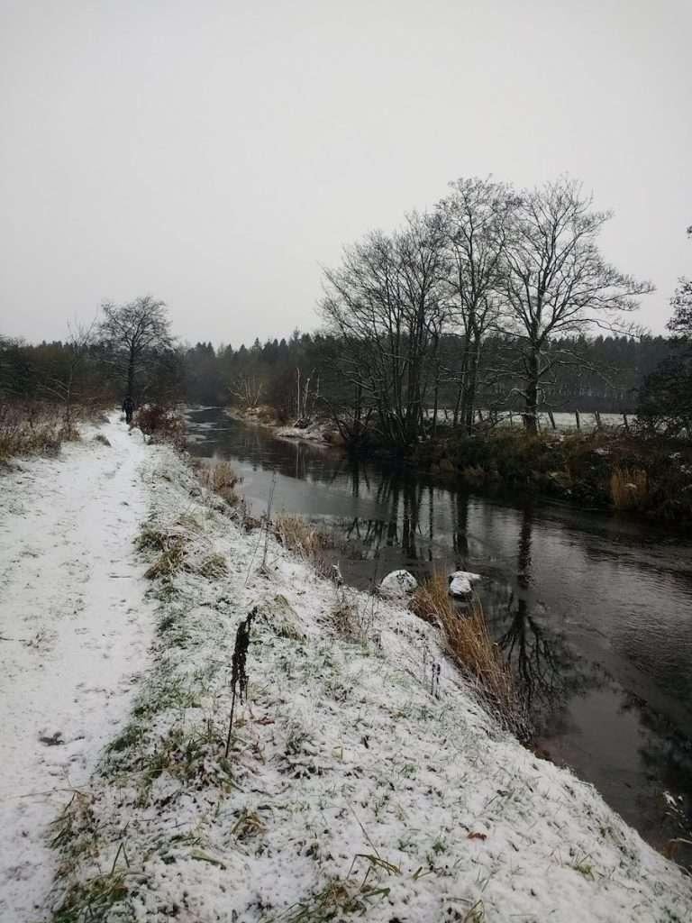 The River Endrick – photo by Sam Lyth